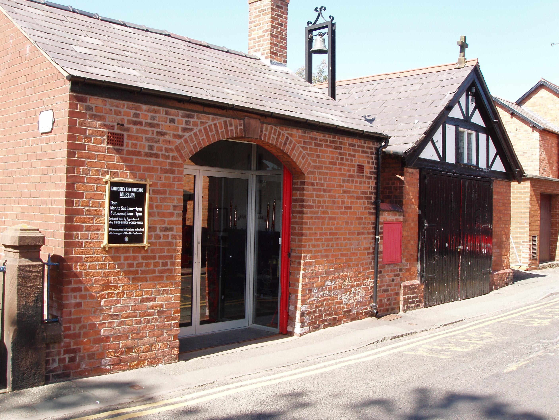 Fire Bigade Museum